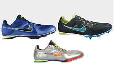 New Mens Nike Zoom Rival MD 6 Track Shoes Spikes MSRP $75