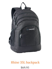 NEW Caribee Rhine Backpack from The Village Sport