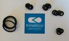 ***** Kinetico Water Softener Service Kit - Complete Quad Pack *****
