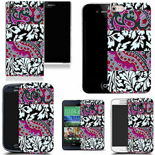 motif design case cover for various Popular Mobile phones - outbloom