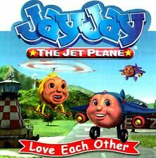 Love Each Other (Jay Jay the Jet Plane (Nelson Board Books)) Jay Jay the Jet Pl