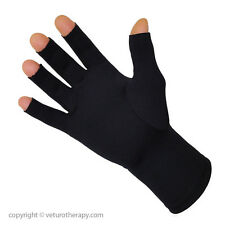 Compression Gloves for Arthritis & Raynauds Far Infrared Therapy for Pain Relief
