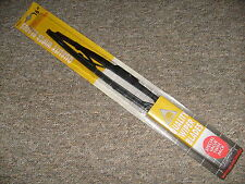 WIPER BLADES 16 INCH (twin pack)