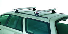 Holden Rodeo RA 4dr Ute  - 2/03 to 6/08 - 2 CTM57 Rola Roof Racks
