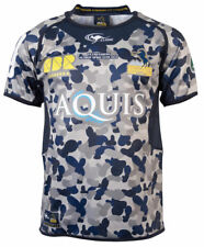 ACT Brumbies 2016 Anzac Camo Jersey 'Select Size' S-3XL BNWT