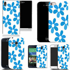 motif case cover for various Popular Mobile phones - cool daisy