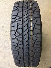 BRAND NEW 31X10.5R15 BF GOODRICH RUGGED TERRAIN T/A C 109R, THE BEST CHOICE