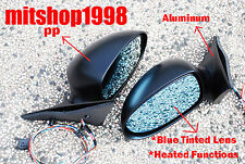 BMW E46 Sedan 98-03 Auto Folding Mirrors M5 Style