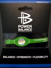 FREE SHIPPING! Power Band Magnetic Balance Bracelet Energy Performance - GREEN