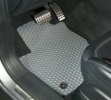 """Hexomat"" All Weather Mats w/OEM fastening system: Dodge Dart"