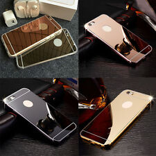 Mirror Electroplating Cases For iPhone6/6 Plus iPhone7/7Plus iPhone6S/6S Plus