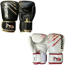 Real Leather Kick Boxing Thai Gloves Punching Mitts Training Gloves 1054 /1055