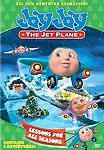 Jay Jay the Jet Plane - Lessons for All Seasons (DVD, 2002)