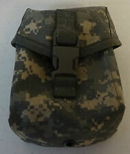 IFAK Improved First Aid Kit Pouch ACU Extremely Gently Used