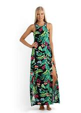 Seafolly Maxi Dress ~ Jungle Out There ~ LAST SIZE ~ Med (12-14) ~ BNWT