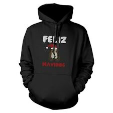 Feliz Navidog Beagle Hoodie Christmas Sweatshirt For Dog Lovers