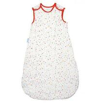 Grobag baby sleeping bag  Spotty 0 - 6 6 -18 18 - 36 mths 2.5 tog   - no packet