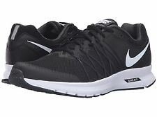 NIKE AIR RELENTLESS 6 BLACK WHITE ANTHRACITE MENS RUNNING SHOES **FREE POST AUST