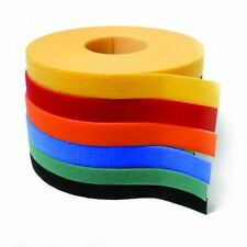 VELCRO Brand Hook and loop ONE-WRAP double sided Strapping cable ties