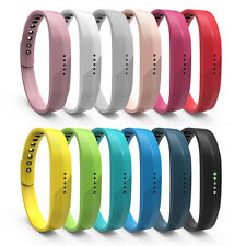 New Replacement Watch Wrist Band Strap For Fitbit Flex 2 Wristband Small/Large