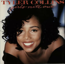 """Tyler Collins Girls Nite Out 12"""" vinyl single record (Maxi) UK PT49258 RCA"""