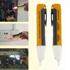 New Electric Voltage Detector Non-Contact 90~1000V AC Tester Test METER Pen