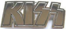 Kiss Belt Buckle