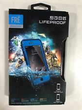 New Lifeproof Fre Frē Dust Shock Waterproof Case Cover for Apple iPhone 6 6S 4.7