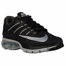 NIKE AIR MAX EXCELLERATE BLACK GREY WHITE WOMENS SHOES **FREE POST AUSTRALIA