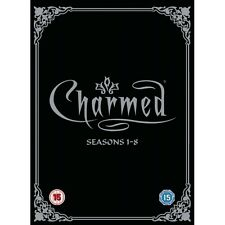 Charmed: Complete Seasons 1-8 DVD Brand New