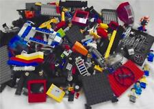 LEGO - 5 Pound Police Town Star Wars Bulk Parts Pieces Space Mixed lb NICE  LOT