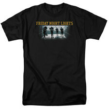 Friday Night Lights Game Time Photo NBC Football TV Show T-Shirt Tee