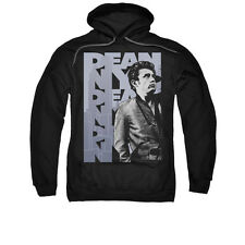 James Dean Icon Movie Actor Nyc Adult Pull-Over Hoodie