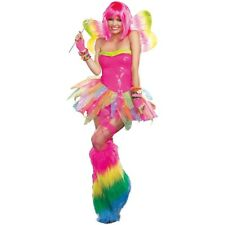 Fairy Costume Adult Sexy Halloween Fancy Dress