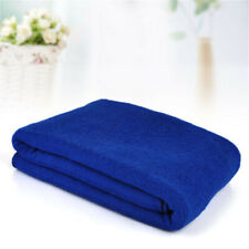 Microfibre Absorbent Drying Bath Towels for Sports Travel Beach Camping Shower