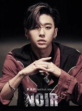 [Yongguk Ver. Limited Ed.] B.A.P BAP - NOIR (2nd Album) [CD+Photobook+Card...]