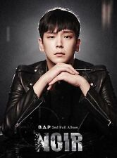 [Himchan Ver. Limited Ed.] B.A.P BAP - NOIR (2nd Album) [CD+Photobook+Card...]