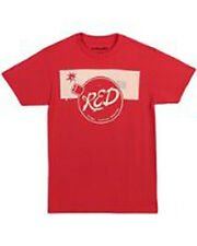 Team Fortress Red Team Red Men's T-Shirt Anime Licensed NEW