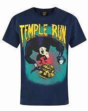 Temple Run Boy's T-Shirt