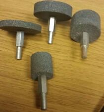Grinder Grinding Stones Mounted Points For Drills