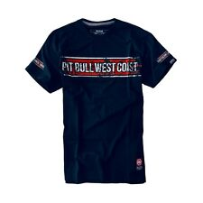 PIT BULL WEST COAST  T-SHIRT Portrait