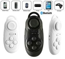 Bluetooth Remote Control Camera Selfie Shutter Stick for iphone Android Phones