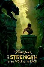 The Jungle Book: The Strength of the Wolf is the Pack by Peterson, Scott, Pruet