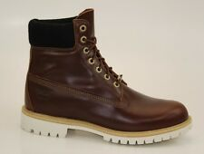 Timberland PREMIUM 6 INCH Boots Waterproof Lined Boots Winter shoes new