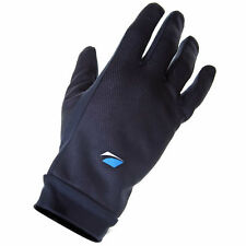 New Spada Motorcycle Bike Chill Factor2 Thermal Inner Gloves Black - Size XS-XL