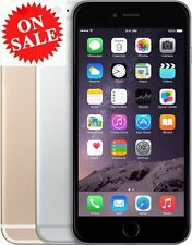"""Factory Unlocked"" Apple iPhone 6Plus/6/5s/-AT&T Smartphone (No Finger) Hot 2017"