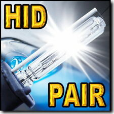 2x 35W H7 HID Xenon Head Light Replacement Bulbs 4300K 6000K 8000K 10000K %