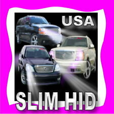 Slim H11 Xenon HID Conversion Kit For Low Beam 35W 4300K 6000K 8000K 10000K #