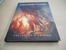 Gears Of War:  Judgment Collectors Edition Strategy Guide (Signat