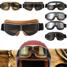 Cool Goggles Motorcycle Goggles Motocross Cycling Glasses Steampunk Eyewear